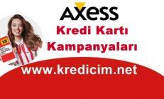 Axess Kredi Kartı Kampanyaları