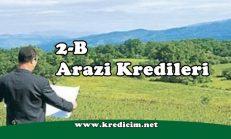 2 B Kredileri