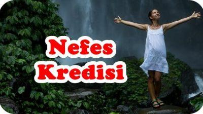 Nefes Kredisi