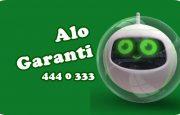 Alo Garanti Müşteri Hizmetleri