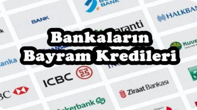 Bayram Kredi Kampanyaları