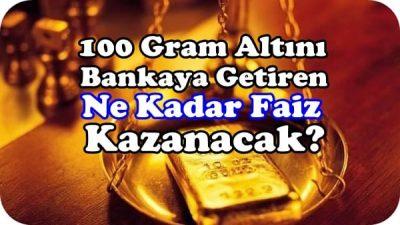 Ziraat Bankası Altına Dayalı Kira Sertifikası