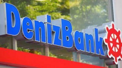 Denizbank Rotatif ve Spot Kredileri