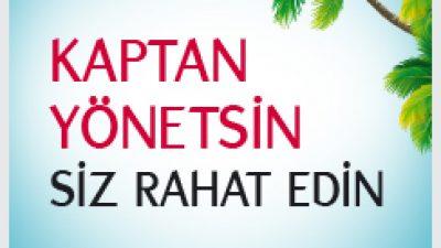 Denizbank Kaptan Hesabı Özellikleri ve Faiz Oranı