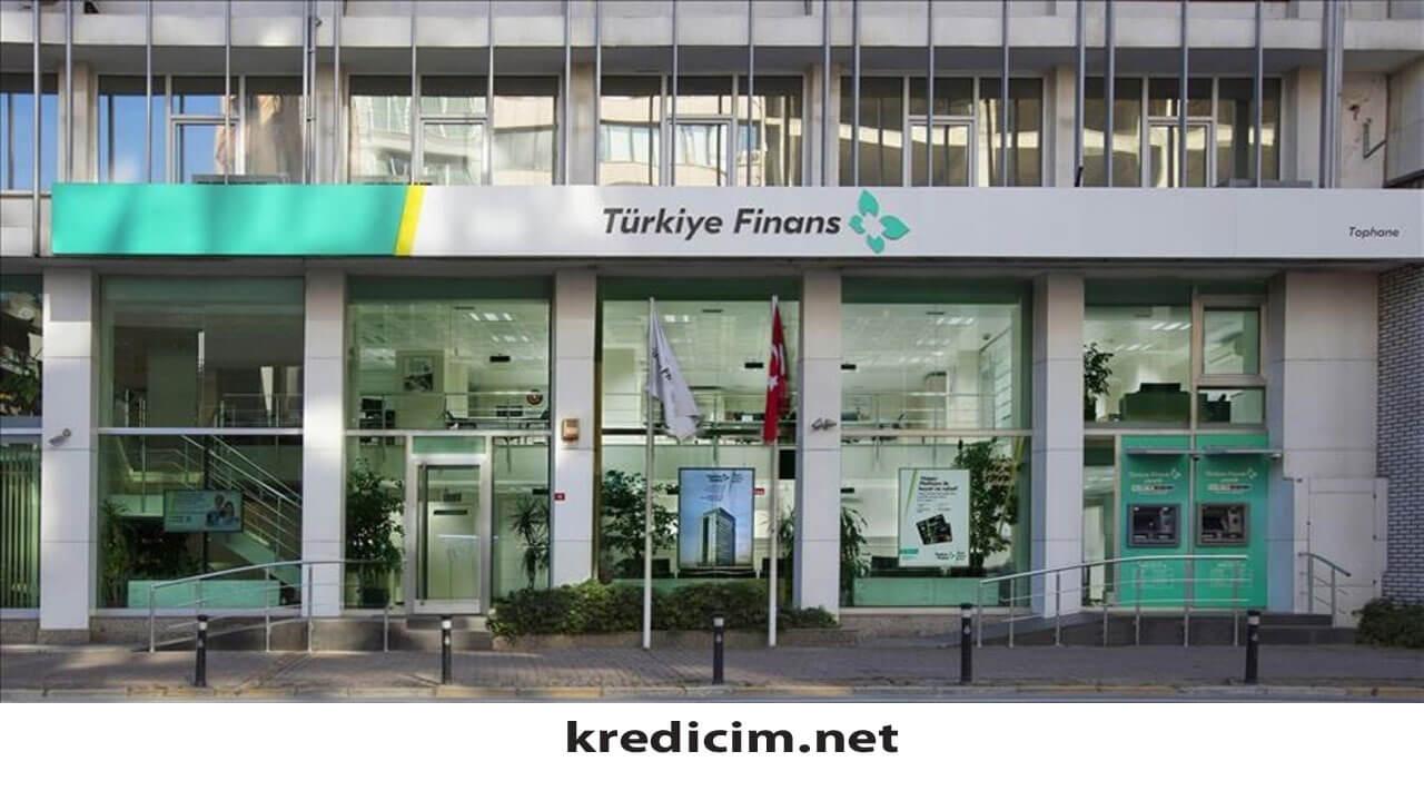 Türkiye Finans Sağlık Çalışanı Kampanyası
