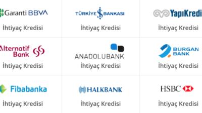Hangikredi'den İhtiyaç Kredileri