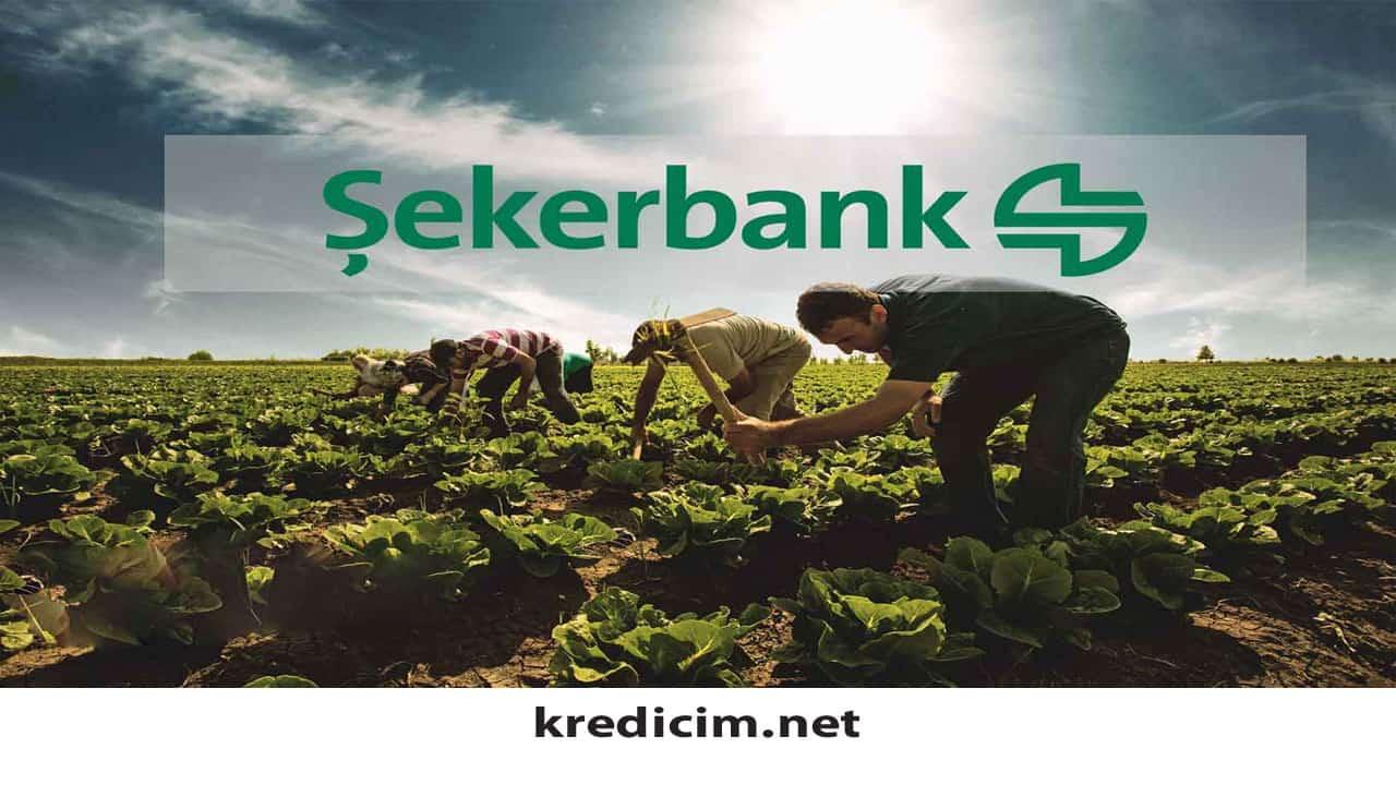 Şekerbank Tarım Kredileri